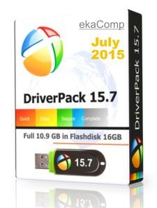 driver pack 15 7 edit