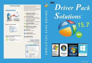 driver pack 15 7