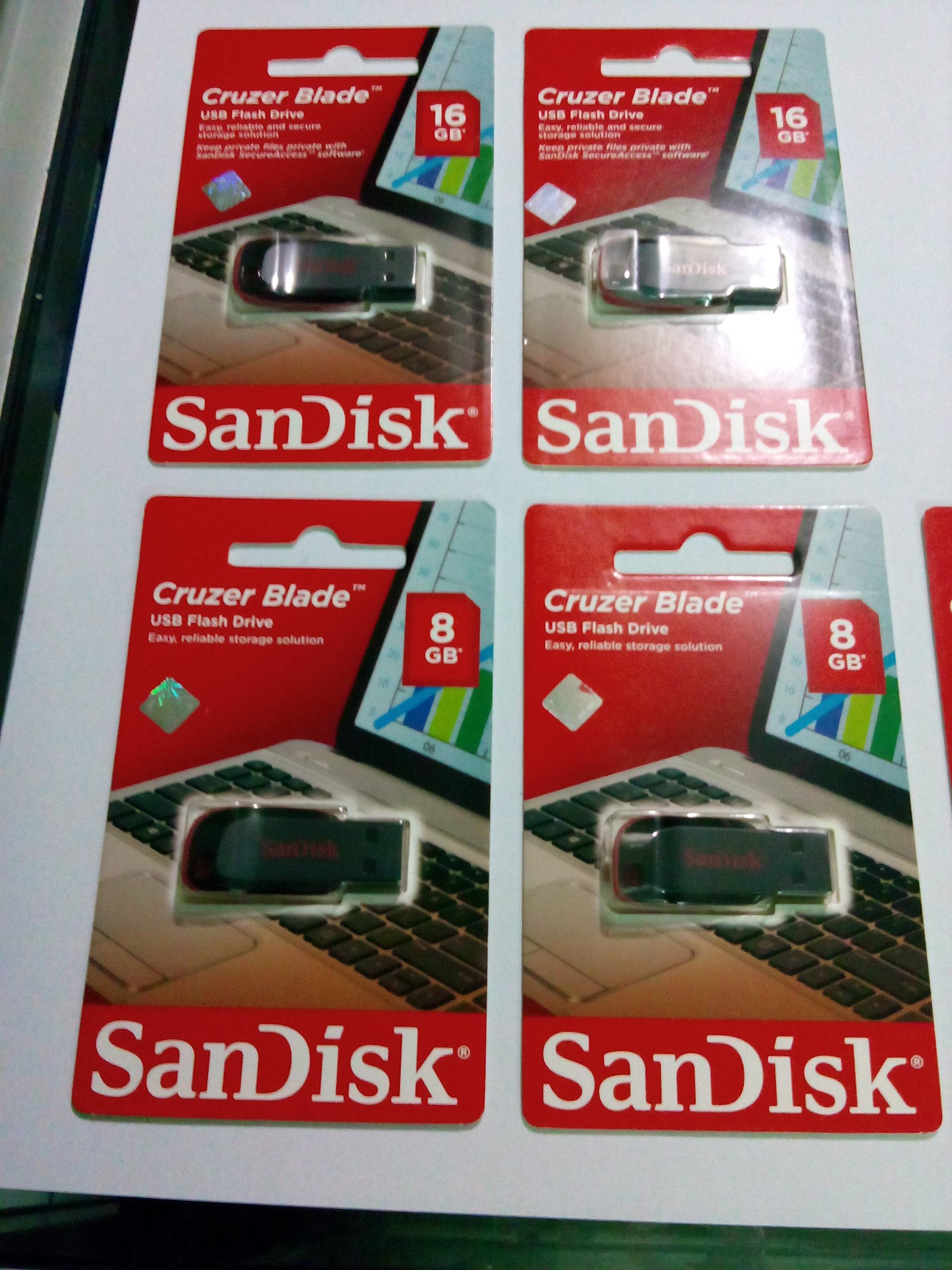Flashdisk Cruzer Blade Sandisk Original Ekacomputer 16 Gb Jual Storage 16gb Rp 95rb 8gb Rp65rb Img 20150727 181239
