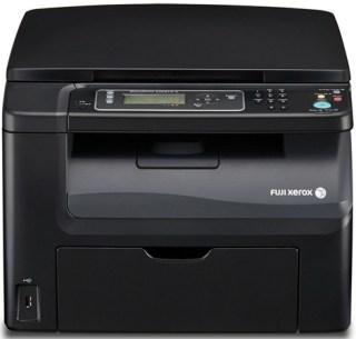Fuji-Xerox-DocuPrint-CM215-B-Driver-Download