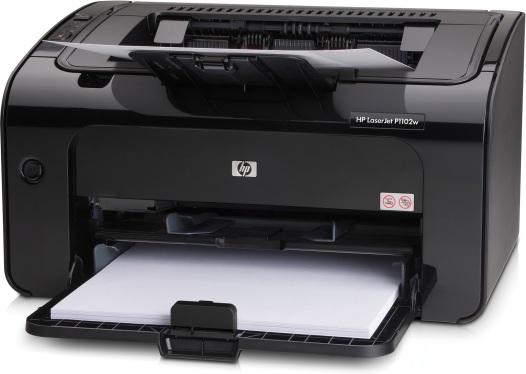 printer hp 1102w 2
