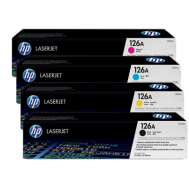 hp-126a-4-colours-toner