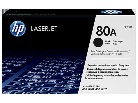 DUS HP 80A (CF280A)