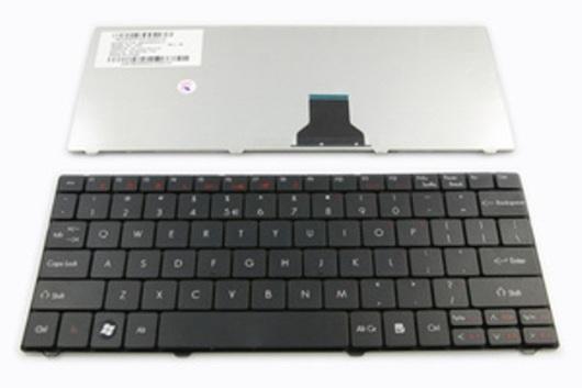 Keyboard Laptop Acer 721, 722, 751, 751H AO721, AO722, AO751, AO751H