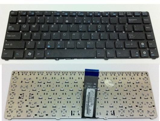 Keyboard Asus Eee PC 1215